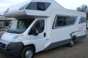 Caravan, Trailer, Mobile Home