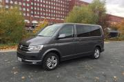 VW Bus Multivan, 7Seats